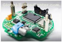 Auto Electrical System Grande Electronics Fusion PCB Assembly - Turnkey Prototype PCBA