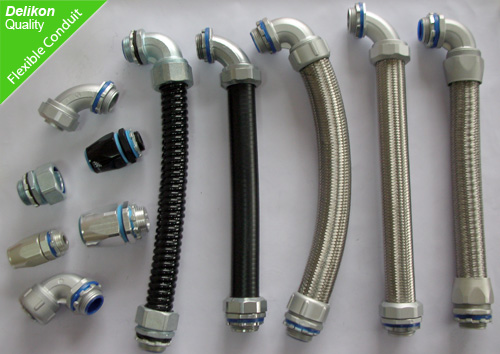 Delikon Tubing Co., Ltd. Photo