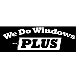 We Do Windows Plus's LOGO
