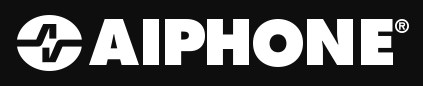 Aiphone Corporation's LOGO