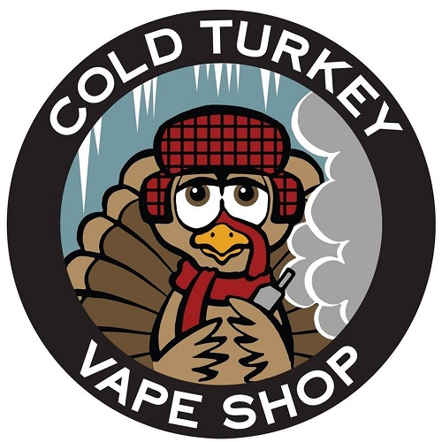 Cold Turkey Vape Shop's LOGO