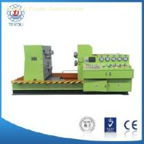 JWZ type double side valve test bed