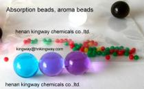 water absorbent beads