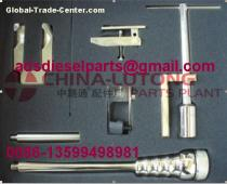 Click this to view the 'common rail system tools,CR injector Support,Simple common rail tools20PCS,35PCS  CR tools' of the large image 3.