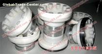 ink cup for kent pad printer and ceramic ring