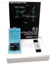 R4DS,R4 Ds Revolution Microsd / Tf Slot-1 Solution Adapter