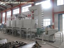 Mung bean peeling machine, green bean peeling machine