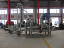 Job's tears dehulling machine, job's tears hulling machine