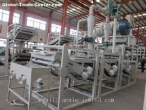 Advanced perilla seed dehulling machine, hulling machine