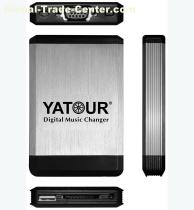 car mp3 interface (Yatour DMC)