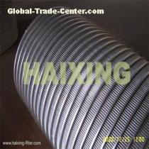 haixing wedge wire filter tube