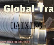 haixing V-Wire Screen