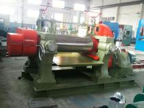 Two-Roll Mixing Mill Machine,Open Rubber Mixing Mill Machine Manufacturer