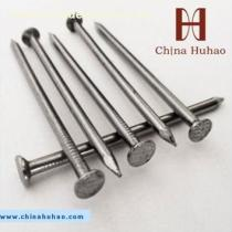 polished common iron wire nails-factory