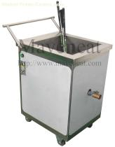 self service ultrasonic golf club cleaner