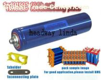 headwaylithium battery lifepo4  40152s (15ah)   for  electric- bike.,motor,ups