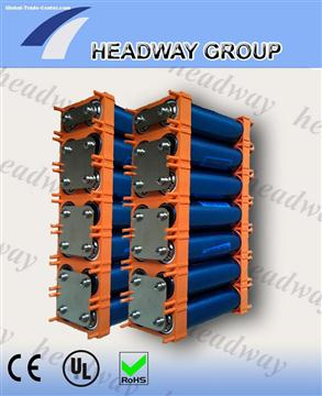headway 48v12ah lithium battery for scootes battery