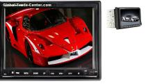 GPS Car dvd player