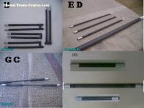 silicon carbide heating element