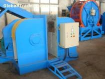 tyre wire-drawing machinery