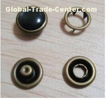PRONG SNAP FASTENER