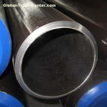 Seamless steel pipe  ASTM DIN API GOST