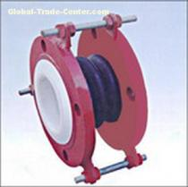 PTFE rubber expansion