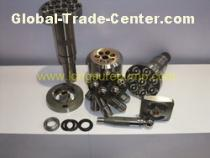 Rexroth hydraulic piston pump parts A7V series A7V55, A7V80, A7V107, A7V160