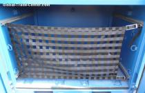 web container cargo net, container safety net,cargo barrier net
