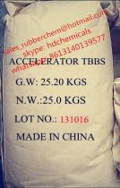 Rubber Accelerator TBBS(NS)