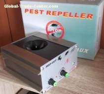Ultrasonic Rat/Pest Repellent (warehouse use)