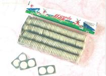 Dry  Milk   Candy 2pcs