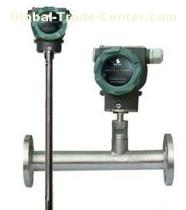 Thermal Gas Mass Flowmeter