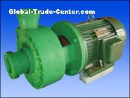 FP  Series polypropylene centrifugal pump