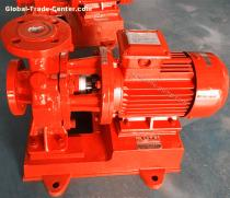 GBW Chemical centrifugal pump for sulfuric acid
