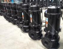 WQ,QW Submersible sewage pump