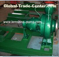 CZ Series standard chemical centrifugal pump