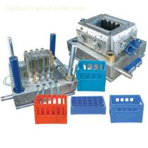 Plastic Beer Crate Mould