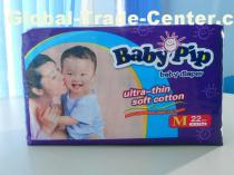 baby diaper from manufacturers at competitive price oem is acceptable