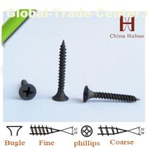 High strength drywall screws