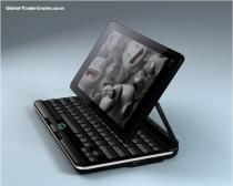 8.9 inch Windos XP/7 capacitive tablet pc UMPC(W-450)