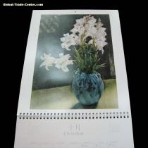 professional  wall calendar printing services