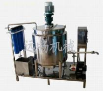 Hongyang hand sanitizer making machine