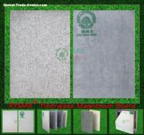 RYMAX Magnesium Board | Magnesium Oxide Board | Ceiling | Drywall | MGO