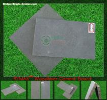RYMAX Woodfiber Cement Board | Exterior Wall Panel | Fiber Cement Board