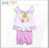 Children's Wear Baby set