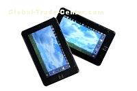 7 inch cheap portable computer tablet pc with android 2.2 VIA 8650