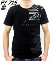 2010 Burberry men t-shirts at discount