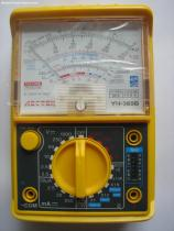 Analog multimeter YH-360B with holster
