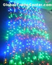 led string light sculpture light motif light christmas light